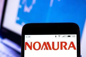 Financial Giants Fujitsu & Nomura to Launch Digital Asset Trading on Blockchain
