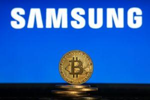 Samsung Adds Bitcoin Focused Exchange Gemini To Its Flagships