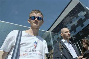 Did Vitalik Buterin Just Say That Ethereum Is Now More Important Than Bitcoin?