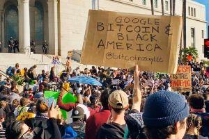 african american bitcoin