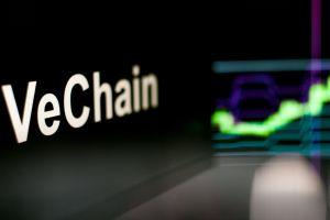 VeChain Among Top Performers, Price Doubles In a Month