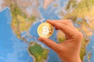 'New World of Bitcoin' as it 'Re-Couples' with Stocks - Asset Manager