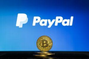 PayPal Rumors Push Bitcoin Higher as On-Chain Transactions Surge