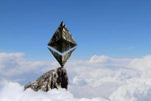 Ethereum Transaction Fees Rise Further, Gap with Bitcoin Narrows