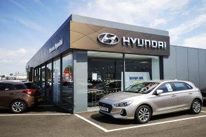 Hyundai 'May Look to Rival Kakao' with New Cryptocurrency Move