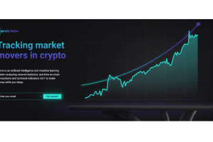 Jarvis Labs' Says Market Wrote off The Halving: Wakeup call Incoming