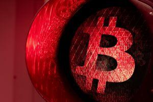 Stocks Are Soaring, Time to Short Bitcoin?