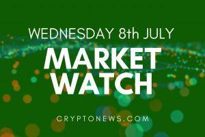 Bitcoin Stuck Near USD 9,300 While XRP, BNB and ADA Rally