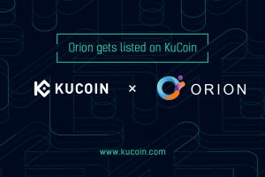 Orion Protocol (ORN) Wins KuCoin Community Vote DeFi Session, Trading and Staking Services To be Opened