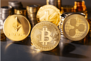 Bitcoin Surges Back Above USD 9,500 in a Rally Led by Ethereum & Co