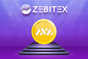 ZEBITEX is Launching its First IOU for the AVAX Token!