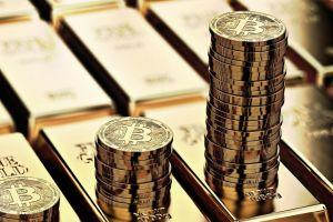 Bitcoin to Gold Correlation Rises, Physical Metal Buyers Pay Premium