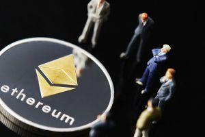 Ethereum Won't Give Its USD 4bn DeFi Throne to EOS, Tron Anytime Soon