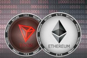 Ethereum Saved by DeFi in July, Tron Scores in All Metrics - DappRadar