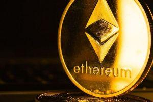 Ethereum Hits 2-Year High, ETH Fees at All-Time High, Bitcoin Dominance Slips