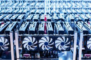 Bitcoin Hashrate Falls 25% in 3 Days, Miners Unplug as Floods Hit China