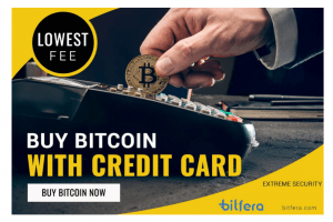 Buying Bitcoin with Credit Card