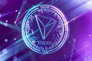 Tron Falls as JustSwap Goes Live, Stays Best Performer in a Week