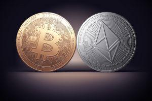 Why the Bitcoin vs. Ethereum 'Rivalry' Benefits Both Tokens