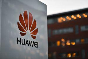 Huawei Working with Beijing on Blockchain Governance Platform