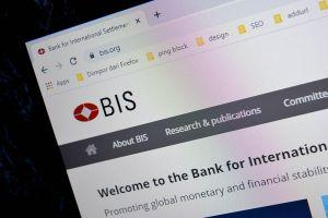 BIS Report: CBDCs Are on the Way, But They Won't Replace Cash