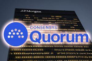 ConsenSys Acquires Enterprise Blockchain Quorum From JPMorgan