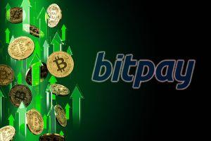 BTC and Altcoin Pay is Growing Fast, Says Crypto Payment Firm BitPay