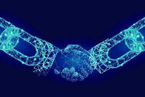 Partnership News of the Day: Binance, Oasis Labs, Coinbase Custody, Bison Trails
