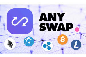 Low-fee Cross-chain Token Swap Using Anyswap