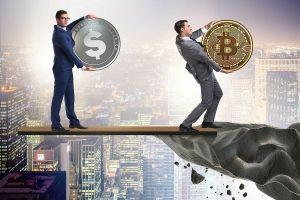 'Opt-Out with Bitcoin,' Says Visa's Director of Public Policy + More News