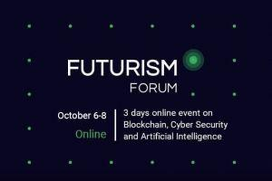 Virtual Futurism Forum Will Take Place On October 6-8, Apply Today