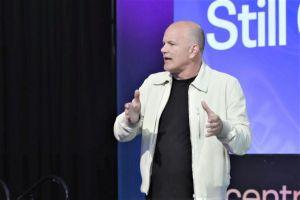 DeFi Frenzy Proves the Power of Bitcoin; Correction Incomming – Novogratz
