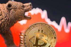 Altcoins Led Sell-off Intensifies as Bitcoin Erases All Monthly Gains