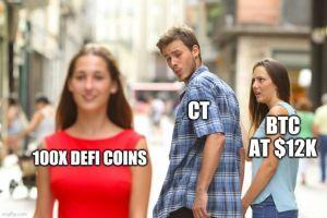 A Whole Lot of DeFi and 20 Crypto Jokes