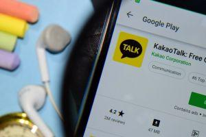 Did Kakao Token Listing Spark Rise in Coinone's Popularity?