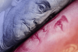 It's Official: China's Digital Yuan To Target US Dollar Dominance