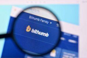 Broker Confirms that Bithumb is up for Sale, Big Players 'Interested'