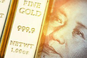 A Chinese Gold Refinery Is Making 'Blockchain Gold Bars' on BSN