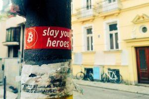 New Initiative Rewards Artists For Bitcoin Street Art