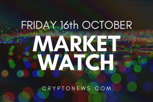 Bitcoin and Major Altcoins Holding Key Uptrend Support