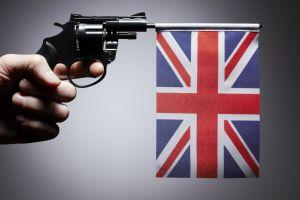UK-based Crypto Firms At 'Loaded Gun' Point as Brexit Deadline Looms