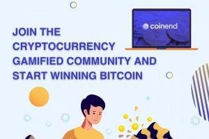 Coinend: 1,2,3 Take Off - New Gamified Crypto Prediction Platform!