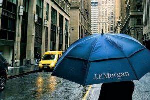 'Large' Tech Company Starts Using JPMorgan Coin