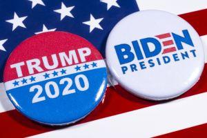 Trump or Biden? It Doesn't Matter To Crypto