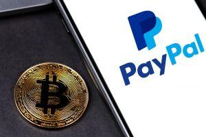 Bitcoin Above USD 16,400 as More PayPal Users Start Buying Crypto