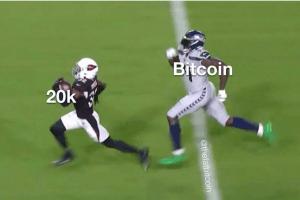 Bitcoining, Bulling, Billing, Banning and 20 Crypto Jokes