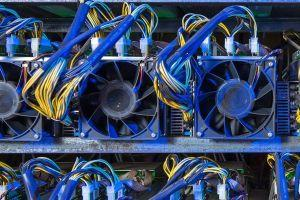 Bitcoin Mining Difficulty Jumps, SEC Boss Leaves Early + More News