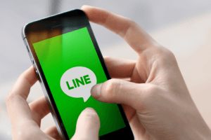 Chat App Line Offers Crypto Cashback-type Rewards for e-Pay Spending