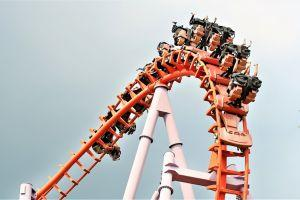 Interest in XRP Highest in Two Years as Price Rides A Rollercoaster
