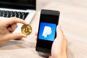 Paypal Begin to Allow Cryptocurrency Usage
